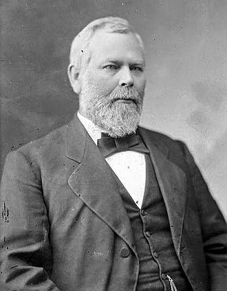 Iowa's 7th congressional district - Image: HJB Cummings