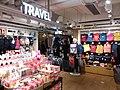HK Causeway Bay 銅鑼灣 CWB 記利佐治街 Great George Street 名店坊 Fashion Walk LOG-ON store January 2019 SSG 04.jpg