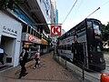 HK HV 跑馬地 Happy Valley Terminus 黃泥涌道 Wong Nai Chung Road shop Circle K store October 2019 SS2 09.jpg
