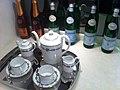 HK ICC Imperial Cullinan showflats 西九龍 瓏璽 房展 示範單位 teawaves bottles July-2011 Ip4.jpg