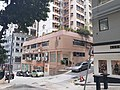 HK SW 上環 Sheung Wan 普仁街 Po Yan Street 東華醫院 Tung Wah Hospital Group 物業 buildings February 2020 SS2 05.jpg