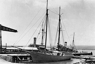 USS <i>Lanikai</i>