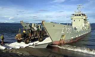 HMAS <i>Wewak</i>