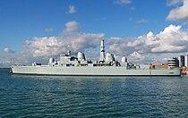 HMS Bristol Portsmouth 2008.jpg