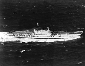 HMS Hermes (R12) underway on 16 March 1982 (6350754).jpg