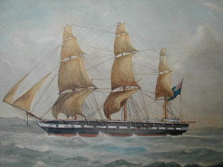 HMS <i>Pelorus</i> (1808)