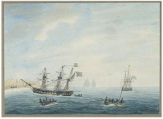 Ships boat
