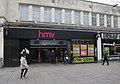 HMV store closing down - geograph.org.uk - 5805773.jpg