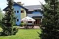 HOTEL KRASNODĘBSKI, Węgrów, Gdańska 80, Active Revital - panoramio (5).jpg
