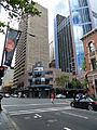 HSBC Bank Australia, 580 George Street, Sydney, New South Wales (2010-10-16).jpg
