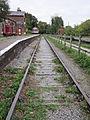 Hadlow Road railway station, Willaston, Cheshire (8).JPG