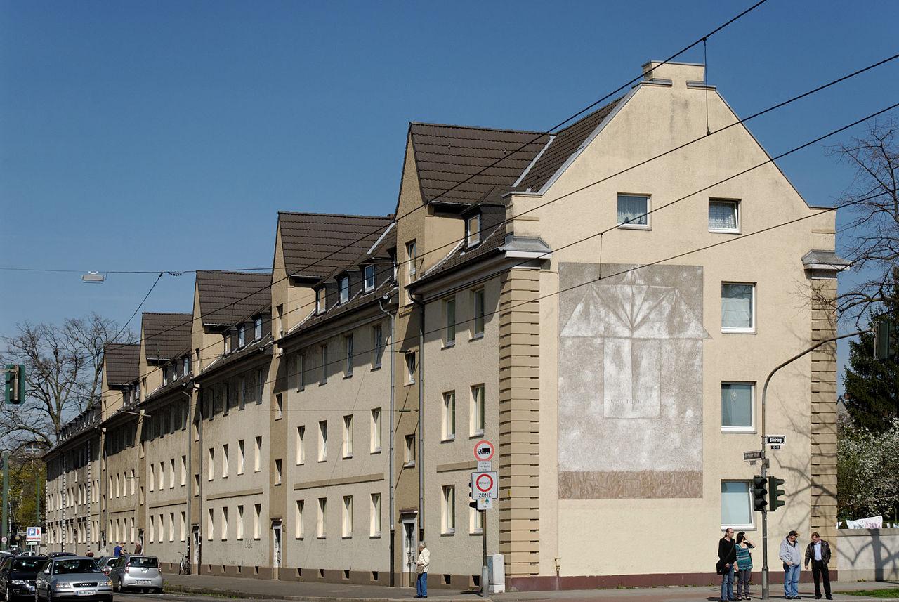 datei haeuser aachener strasse 112 bis 124 in duesseldorf bilk von wikipedia. Black Bedroom Furniture Sets. Home Design Ideas