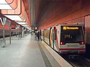 HafenCity U-Bahn Hamburg U4 - 3889-d3