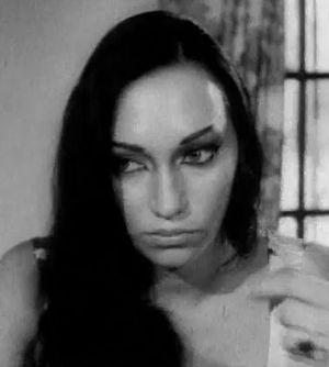 Haji (actress) - Haji in Faster, Pussycat! Kill! Kill!, 1965