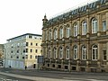Halifax Town Hall with new building.jpg
