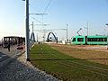 Haltestelle Weil am Rhein Bahnhof Zentrum der Basler Tramlinie 8, 4.jpg