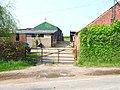 Hambledon View Farm, Little Stainton - geograph.org.uk - 167532.jpg
