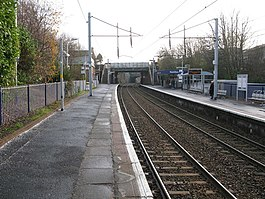 Hamilton West Railway Station - geograph.org.uk - 1618022.jpg