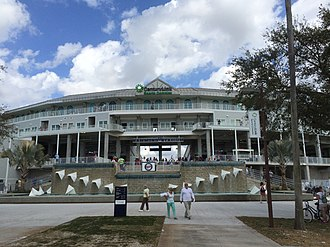 Hammond Stadium - Image: Hammond Stadium