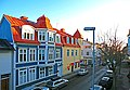 Hamngatan, main street Vaxholm - panoramio - Bengt Nyman.jpg