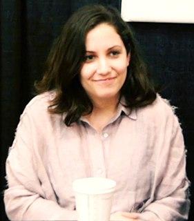 Hannah Fidell American film director
