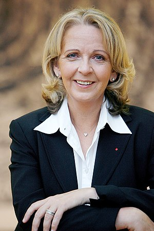 North Rhine-Westphalia state election, 2010 - Image: Hannelorekraft