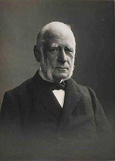 Hans Nicolai Hansen Danish politician