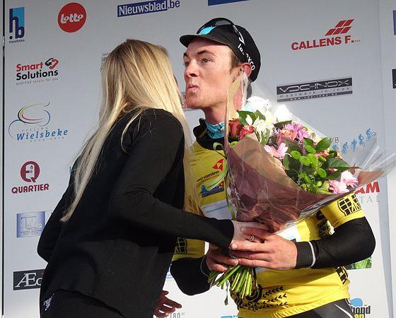 Harelbeke - Driedaagse van West-Vlaanderen, etappe 1, 7 maart 2015, aankomst (B24).JPG