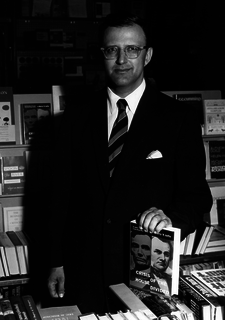 Harry V. Jaffa 20th and 21st-century American historian and professor