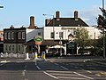 Harvester pub and grill, Falconwood - geograph.org.uk - 1554592.jpg