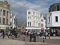 Hastings Town Centre - geograph.org.uk - 1773422.jpg