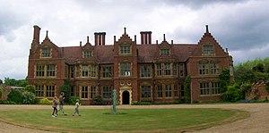 Haughley Park - Haughley Hall
