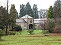 Hauxwell Hall gatehouse. - geograph.org.uk - 652569.jpg