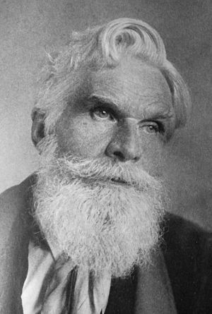 Italiano: Havelock Ellis. English: