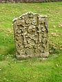Headstone, pre-reformation, Tarbolton.JPG