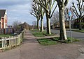 Heathcott Road, Leicester - geograph.org.uk - 1184427.jpg