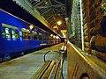 Hebden Bridge station - platform 1 - geograph.org.uk - 1602384.jpg