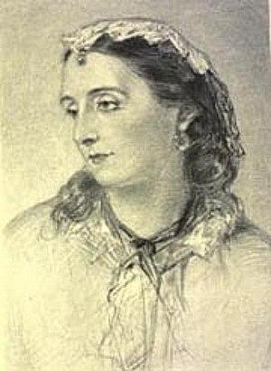 Helen Blackwood, Baroness Dufferin and Claneboye - Helen Selina Blackwood