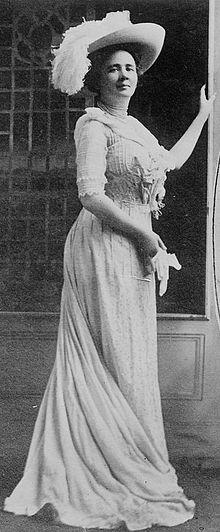 Helen Dortch Longstreet - Wikipedia