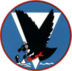 Helicopter Anti-Submarine Squadron 2 (US Navy) insignia, 1960.png