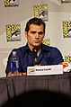 Henry Cavill Man of Steel Comic Con 2013 2.jpg