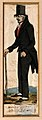 Henry Jenner, holding stick and wearing top hat and tails. W Wellcome V0018793.jpg