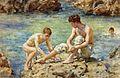 Henry Scott Tuke - The Bathers, 1922.jpg