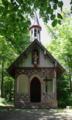 Herbstein Herbstein Graveyard Kreuzkapelle f.png