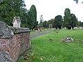 Hereford Cemetery - geograph.org.uk - 627619.jpg
