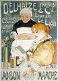 "Herman Richir - Affiche ""Au Bon Marché"" (vers 1897).jpg"