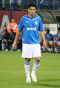 Hernan Rengifo 2009.jpg