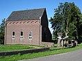 Hertogswetering, ancien station de pompage Hertogsgemaal.JPG
