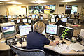 Highways Agency Smart Motorways control centre.jpg