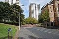 Hill Street, Brierley Hill - geograph.org.uk - 1513020.jpg